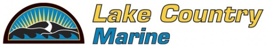 Lake Country Marine Logo