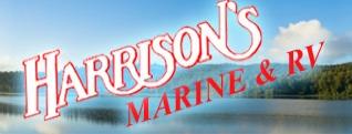 Harrison's Marine & RV Logo