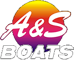 A & S Boats Inc Logo