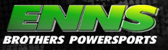 Enns Brothers Power Sports Logo