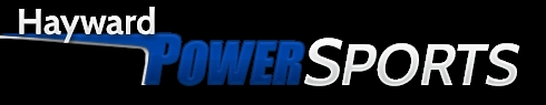 Hayward Power Sports, Inc. Logo