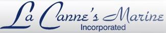 La Canne's Marine, Inc. Logo