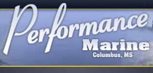 Performance Marine Inc. Logo