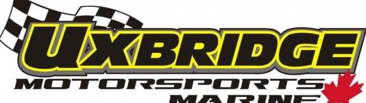 Uxbridge Motorsports Marine Limited Logo