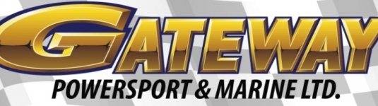 Gateway Powersport And Marine Logo