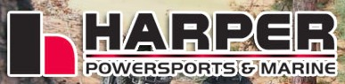 Harper Power Sports- Haliburton Logo
