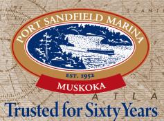 Port Sandfield Marina