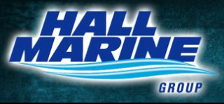 MarineMax - Hall Marine - Columbia Logo