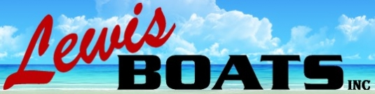 Lewis Boats, Inc. Logo