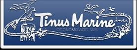 Tinus Marine Logo