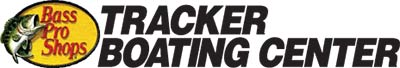 Bass Pro Shops / Tracker Boat Center Dallas Logo