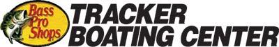 Bass Pro Shops / Tracker Boat Center Spanish Fort Logo