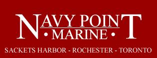 Navy Point Yacht Sales Logo
