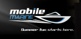 Mobile Marine Logo