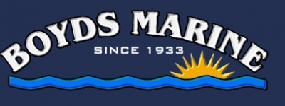 Boyd's Marine South Logo