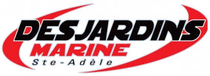 Desjardins Ste-adele Marine Inc Logo