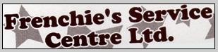 Frenchie's Service Centre Ltd Logo