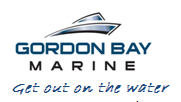 Gordon Bay Marine Logo