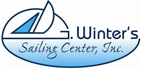 Winter's Sailing Center Logo
