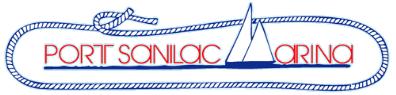 Port Sanilac Marina Logo