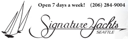 Signature Yachts (beneteau Dealer) Logo