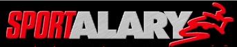 Centre Du Sport Alary Logo