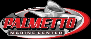 Palmetto Boat Center Logo