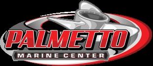 Palmetto Boat Center Logo