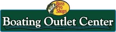Bass Pro Shops Boating Outlet Center FT. WORTH Logo
