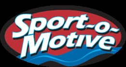 Sport-o-motive Inc. Logo