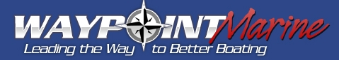 Waypoint Marine - Corpus Christi Logo