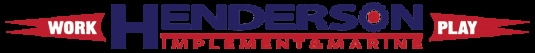 Henderson Implement & Marine - Abbeville Logo