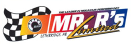 Mr. R's Limited Logo