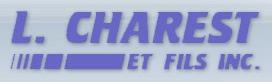Lionel Charest & Fils Inc Logo