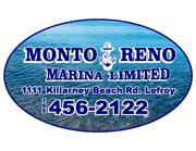 Monto Reno Marina Limited Logo