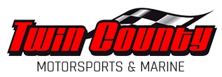 Twin County Motorsports Inc. Logo