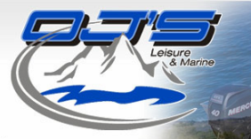O. J.'s Leisure Products Logo