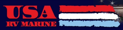 Usa Rv Marine Logo