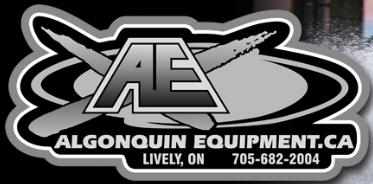 Algonquin Equipment Logo