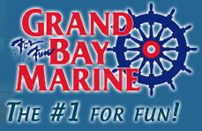 Grand Bay Marine - Traverese City Logo