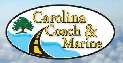 CAROLINA COACH & MARINE Logo
