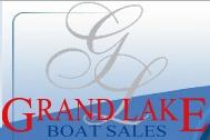 Grand Lake Boat Sales Logo