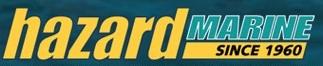 Hazard Marine Logo