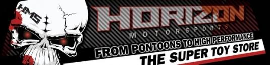 Horizon Motor Sports Logo