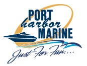 Port Harbor Marine at Rockport Logo