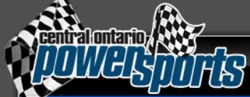 Central Ontario Powersports Logo