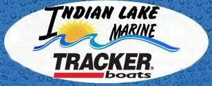 Indian Lake Marine Logo