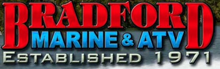 Bradford Marine & ATV - Little Rock Logo