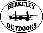 Berkeley Outdoors Of Columbia Logo