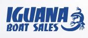 Iguana Boat Sales Logo